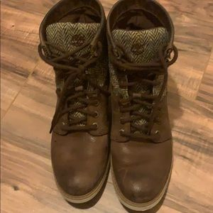 TIMBERLAND Bramhall Boots